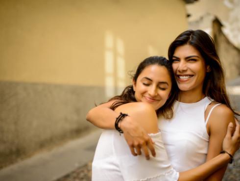 ¡Descubre por qué tu hermana es y será siempre tu mejor amiga!