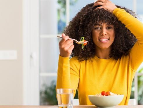 Errores que hay que evitar cometer en una dieta vegetariana