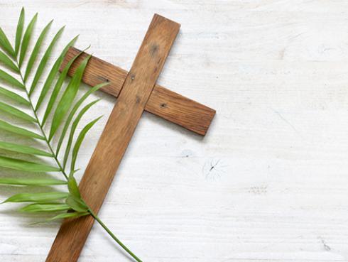 ¡Dios ha resucitado! Lee la reflexión del Padre Pablo