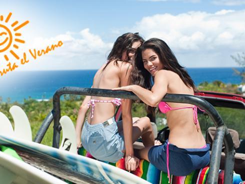 Disfruta de un verano libre de accidentes con Ritmo Romántica