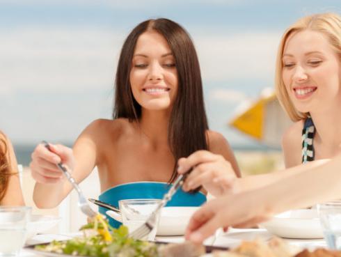Disfruta del verano con una alimentación saludable