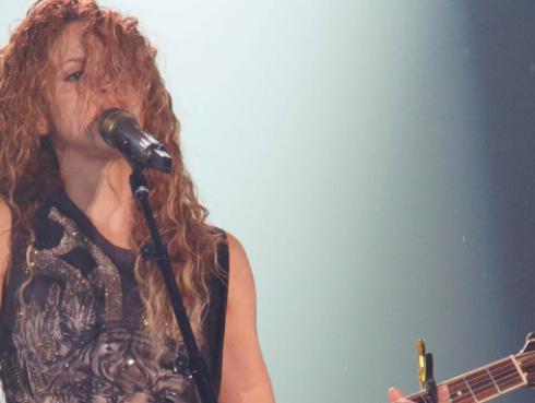 Los altos y bajos de Shakira durante el 2018