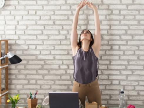 Ejercicios que puedes hacer sin ir al gym