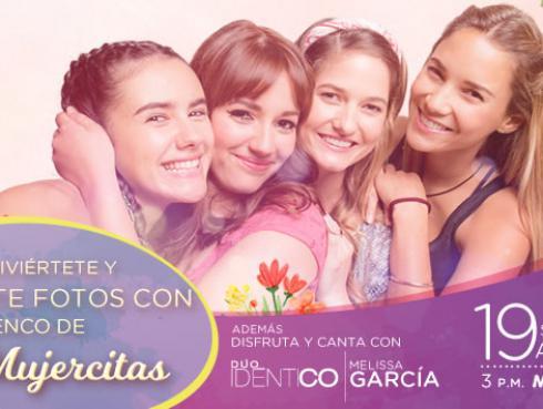El Dúo Idéntico, Melissa García y las protagonistas de 'Mujercitas' estarán en MegaPlaza de Independencia