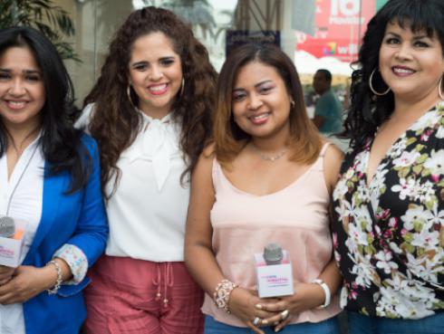 ¡El Festival de Baladas por nuestro aniversario fue un éxito!