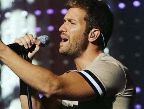 Pablo Alborán y sus 4 nominaciones a los Grammy Latinos