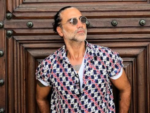 El hijo de Alejandro Fernández se lanzará como solista