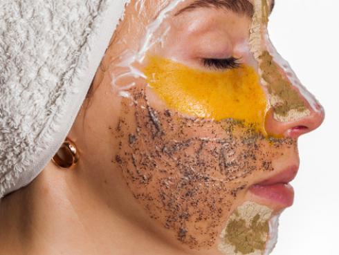 El multimasking, piel radiante en el menor tiempo posible