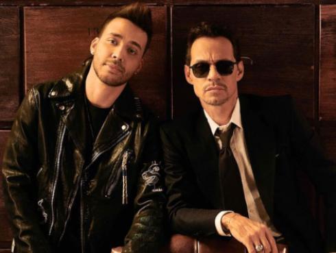 Prince Royce y Marc Anthony lanzarán el tema 'Adicto'