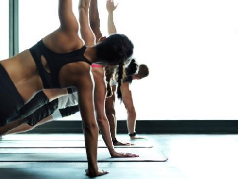 Plan fitness para que luzcas como toda una estrella