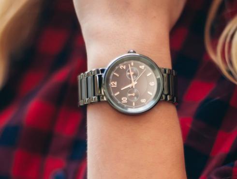 Datos curiosos de los relojes de pulsera