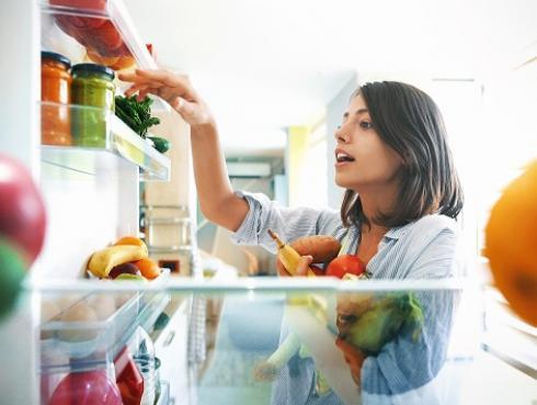 Alimentos que debes incluir en tu dieta para perder peso