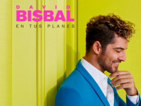 'En tus planes' de David Bisbal fue el disco más vendedor durante el 2020 en España