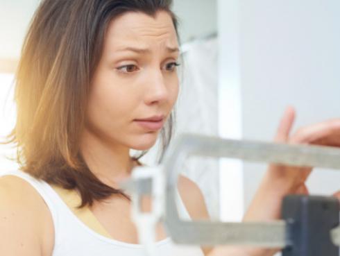 Estos errores no te permiten bajar de peso