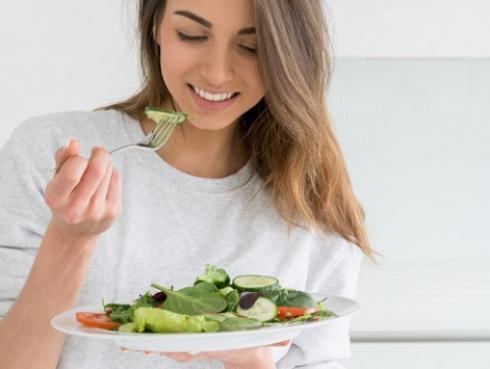 Dieta quemagrasa de 7 días