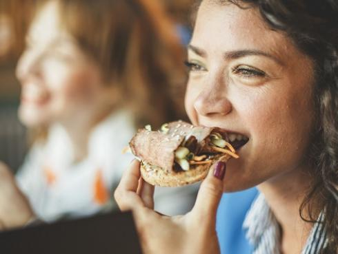 Esta la dieta nórdica para un cuerpo vikingo