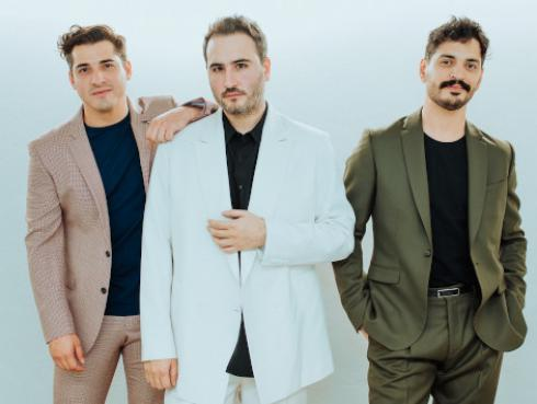 ¡Están de regreso! Reik estrenó su nuevo sencillo 'Si me dices que sí'