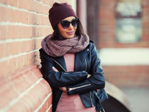 Estas son las tendencias de moda para este invierno