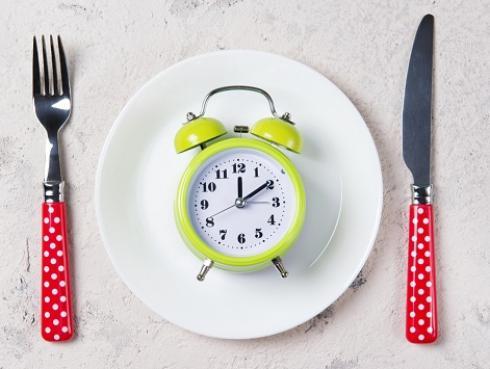 ¿Qué es la dieta del ayuno intermitente?