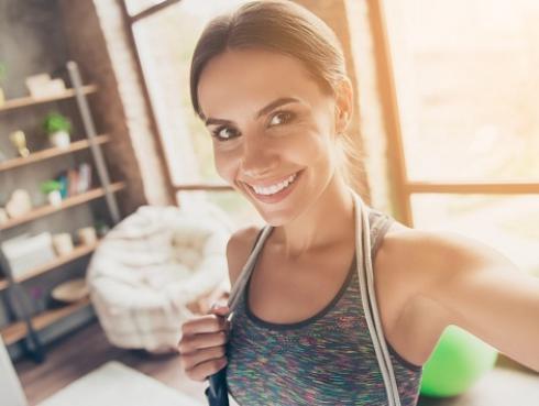 Entrenamientos de cardio para bajar de peso sin aburrirte