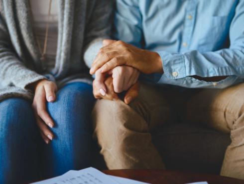 Estudio revela que 8 de cada 10 parejas puede salvar su relación