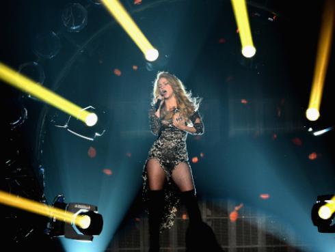 Shakira puede enfrentar problemas con Hacienda España