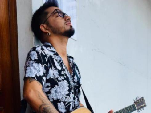 Gaona lanza sencillo 'Los números no mienten'
