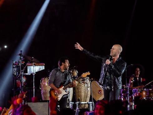 GianMarco estrenó la versión acústica del tema 'Lo que nunca fui con nadie'