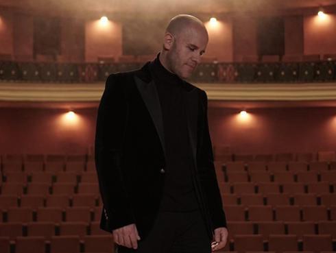 GianMarco lanzó el videoclip de su canción 'Más de lo que yo te quiero'