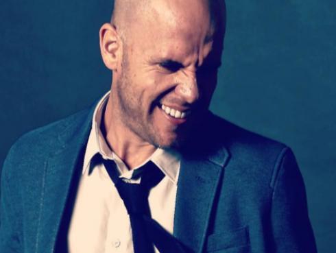 GianMarco realizó un concierto acústico online