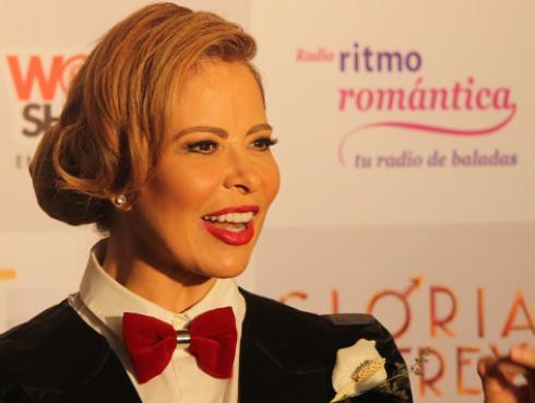 Gloria Trevi en Lima: ¡Todo sobre el concierto de la cantante mexicana!
