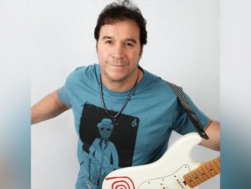 Guibell Beaumont y Julio Andrade lanzan 'Me llenas'