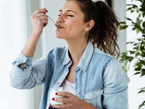 Ideas de meriendas saludables y bajas en calorías