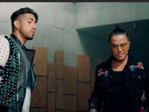 Idéntico lanzó el video oficial de 'Vuelve'