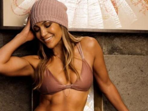 Conoce el reto détox de Jennifer Lopez para un cuerpo de envidia