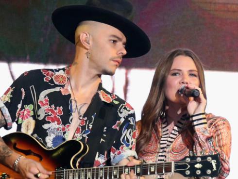 Ganador de 'La Voz Kids Colombia' hace cover de 'Te esperé' y conquista a Jesse y Joy