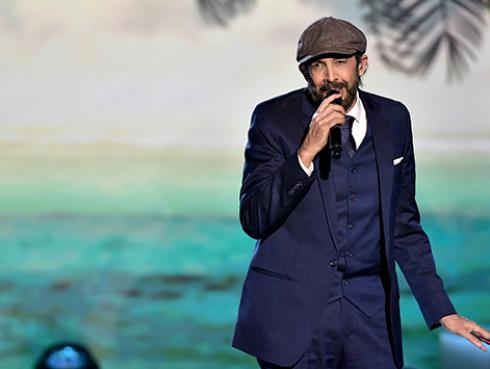¡Estreno! Juan Luis Guerra envía un mensaje de esperanza con su nueva canción 'Gracias'