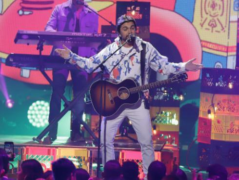 Juanes anuncia gira por EE. UU
