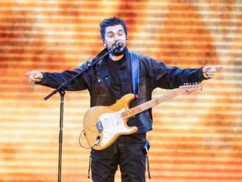 Juanes, Luis Fonsi y Alejandro Sanz cantarán en mega concierto por Venezuela