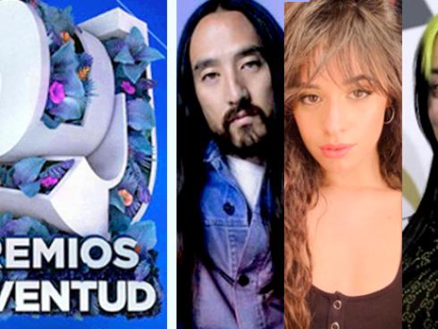 Karol G celebra 9 nominaciones a los Premios Juventud 2020