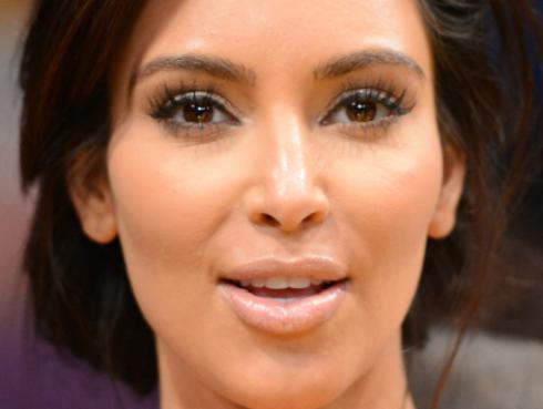 Así es como  puedes tener el trasero de Kim Kardashian, sin cirugía