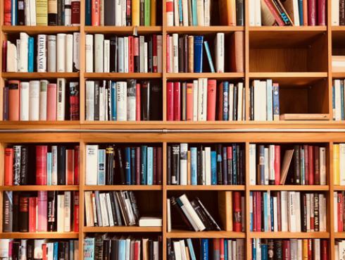 La biblioteca: espacio que guarda la esencia de la humanidad