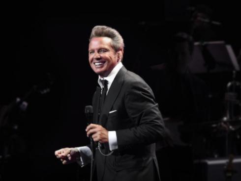 Luis Miguel ganó dos Grammy Latinos