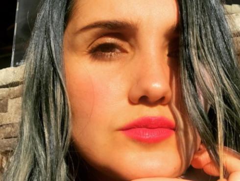 Dulce María cantó tema de RBD en concierto y fans enloquecieron