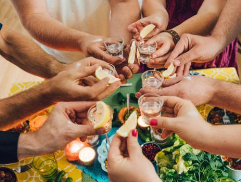 La ciencia lo dice: el tequila ayuda a bajar de peso