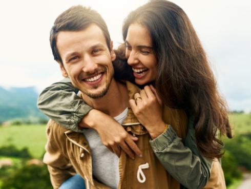 ¡La ciencia lo dice!: Las personas felices queman más grasa