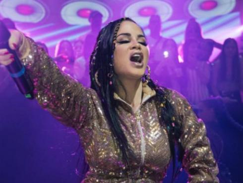 Video de 'Quien sabe' de Nati Natasha superó los 230 millones de reproducciones