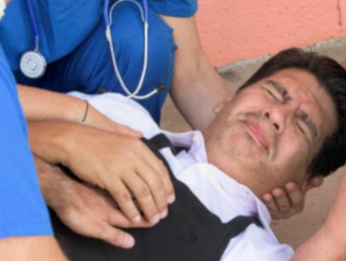 Lo que debes hacer ante un ataque de epilepsia