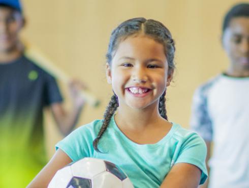 La importancia de las actividades extracurriculares en la vida de tus hijos