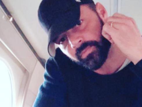 Ricky Martin recauda dinero para Puerto Rico con estas camisetas